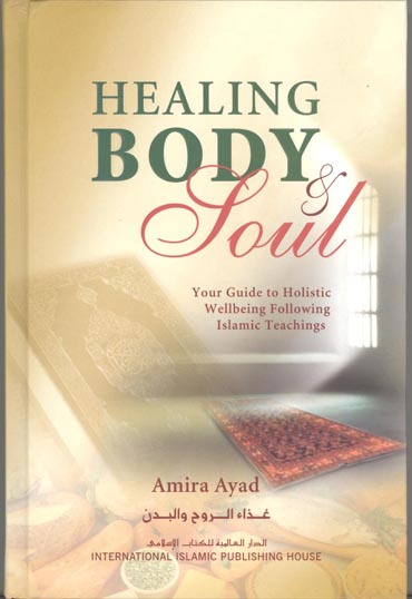 Healing Body & Soul: Your Guide to Holistic Wellbeing Following