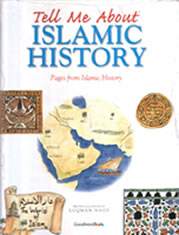 Tell me about Islamic History (GoodwordKidz (HB)