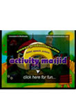 Activity Masjid CD-ROM (Quran, Dua, Arabic, Read & Play Games)