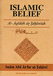 <F>Islamic Belief(Al-Aqidah at-Tahawiah)Arabic Text &amp; English Tr
