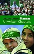 Hamas: Unwritten Chapters. Azzam Tamimi<alaqsamasjid>
