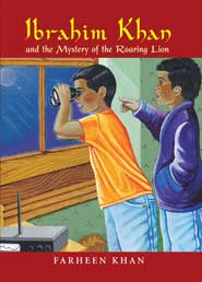 Ibrahim Khan and The Mystery of the Roaring Lion: Farheen Khan