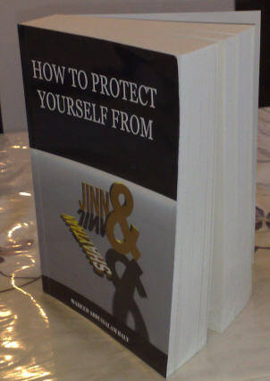 How to Protect Yourself from Jinn & Shaytaan;] Waheed Baly NEW