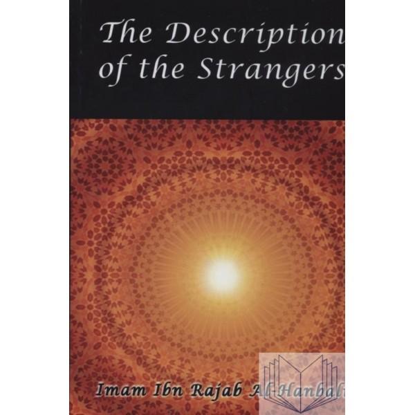 The Journey of the Strangers;] Ibn Rajab Al Hanbali & Al-Ajurri