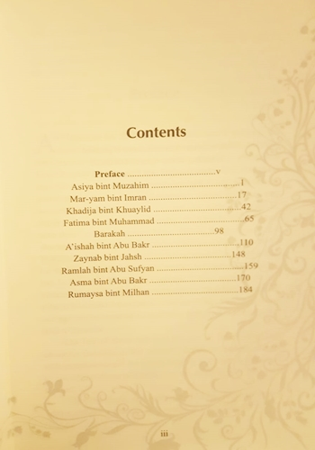 Ten Women of Paradise: Mohammad HR Talukdar, Revised & Updated