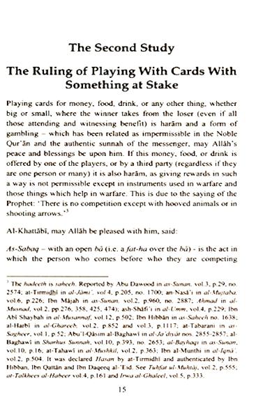 Muslim views on gambling gambling counslers