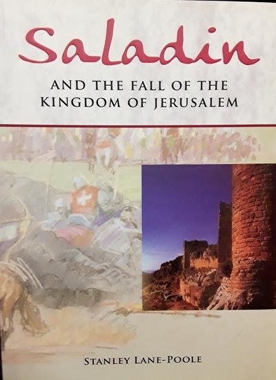 Salahuddin Ayubi Book