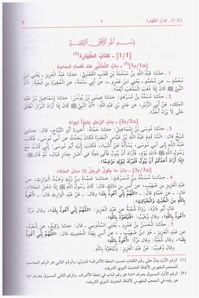 Sunan Abu Dawood Urdu Pdf