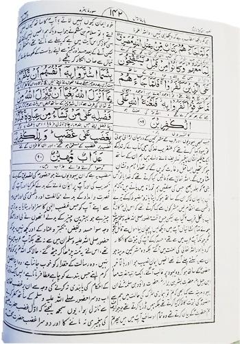 Tafseer Ibn Kathir In Urdu Pdf