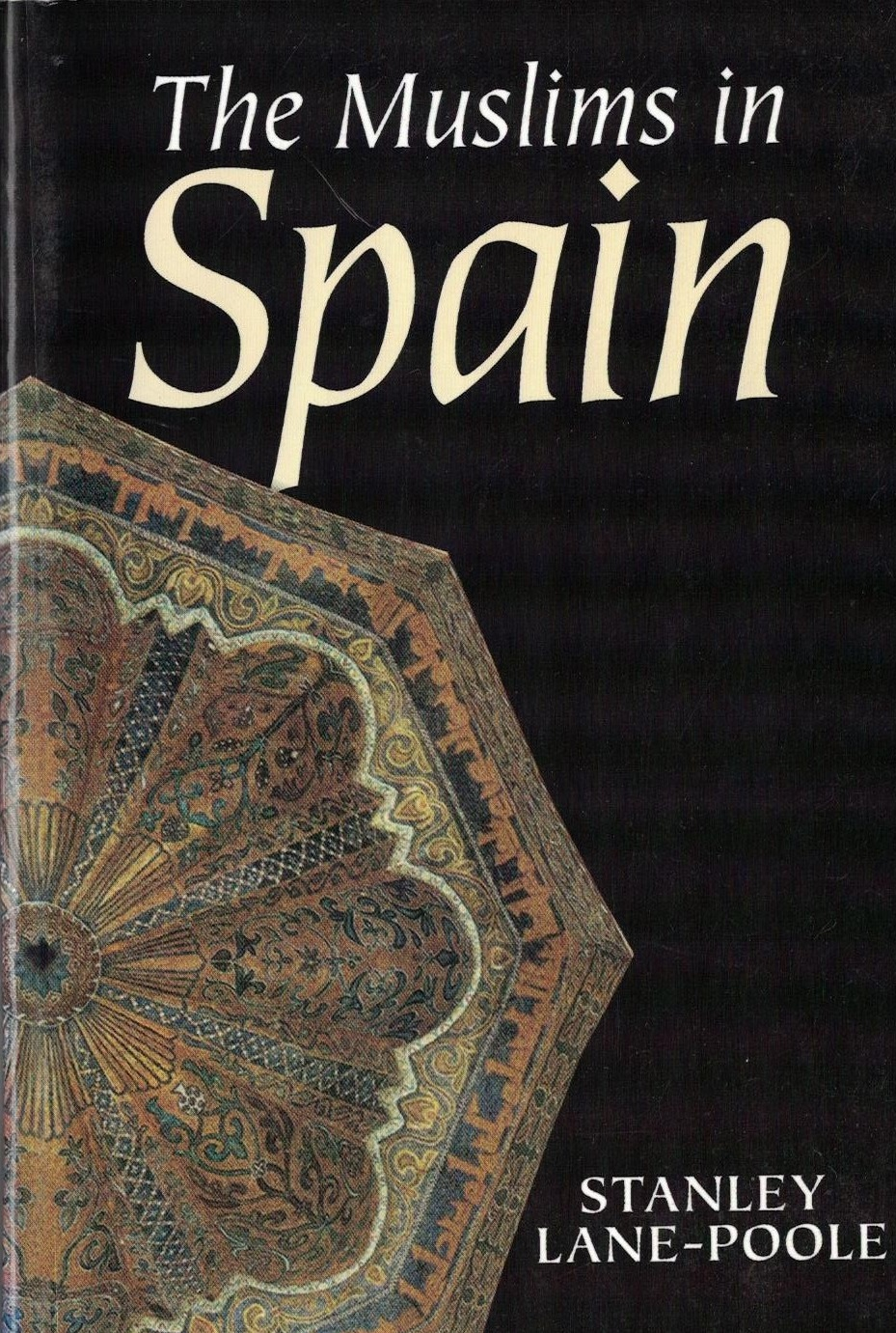 Image result for THE MUSLIM IN SPAIN
