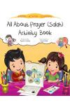 All About Prayer (Salah) Activity Book (Stickers, Colouring &)