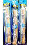 Al-Khair Peelu Miswak (Set of 3) Natural Healthy Toothbrush