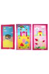 My Little Prayer Mat: Hand Made Contemporary Designs for Girls
