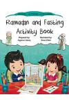 Ramadan & Fasting Activity Book (Stickers, Colour, Puzzles++