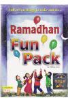 Ramadhan Fun Pack: Full of fun things to make & do...