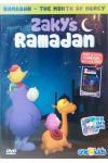 Zaky's Ramadan with Friends, DVD Cartoon