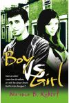 Boy Vs Girl By Naima B. Robert  (Choices in backdrop of Ramadan)